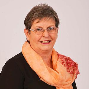 Norma O'Gorman
